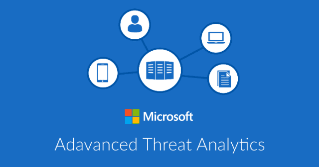 Advanced Threat Analytics (ATA)