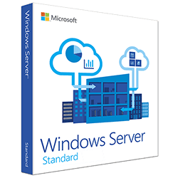 microsoft windows server standard
